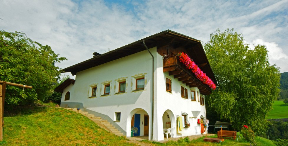 Holidays on the Pulserhof farm – Dolomites