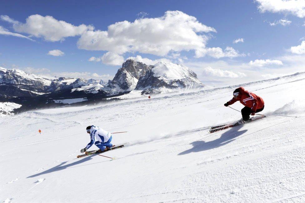 Vacanze invernali Dolomiti – Vacanze sciistiche Alpe di Siusi